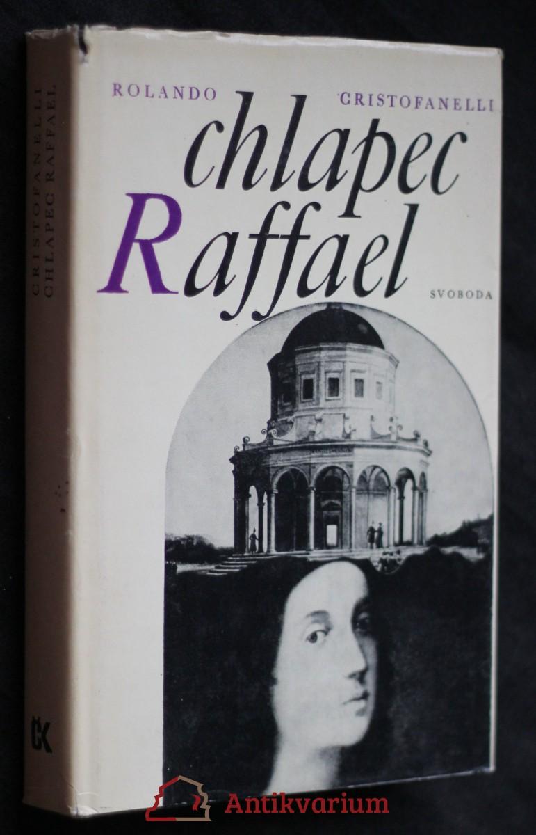 Chlapec Raffael