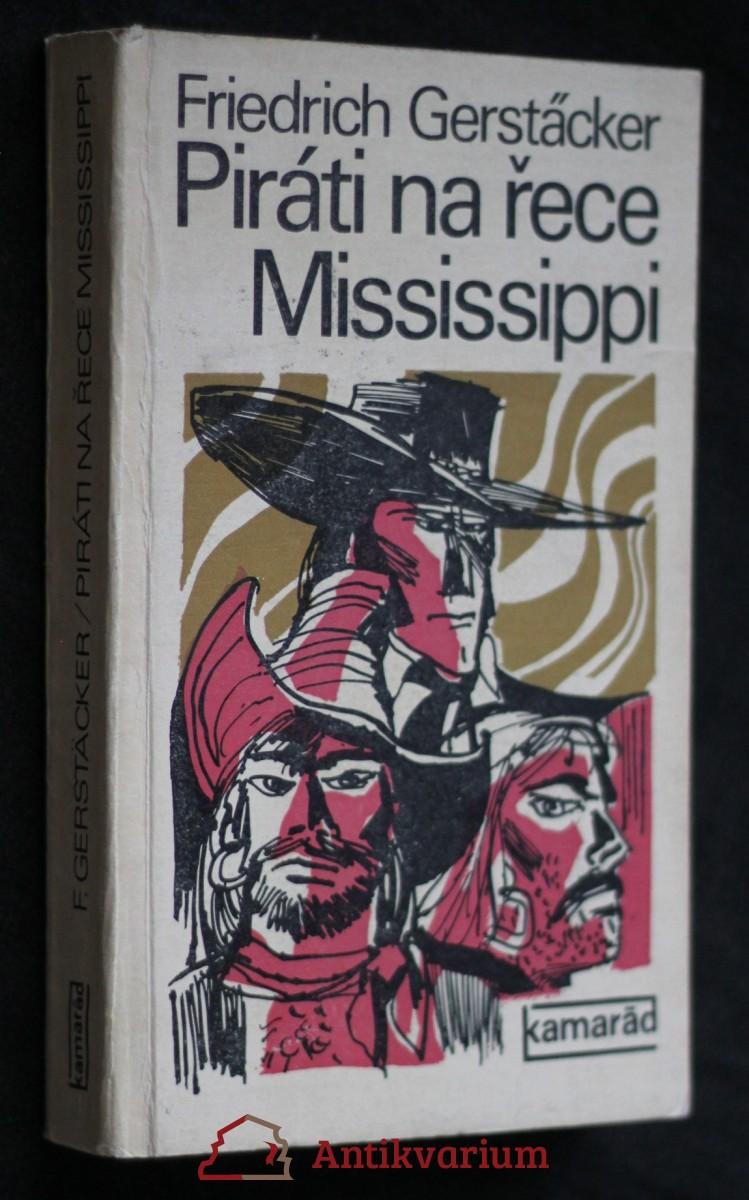 Piráti na řece Mississippi