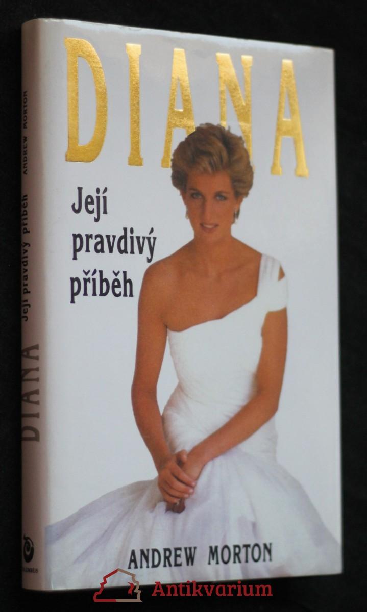 Diana : její pravdivý příběh