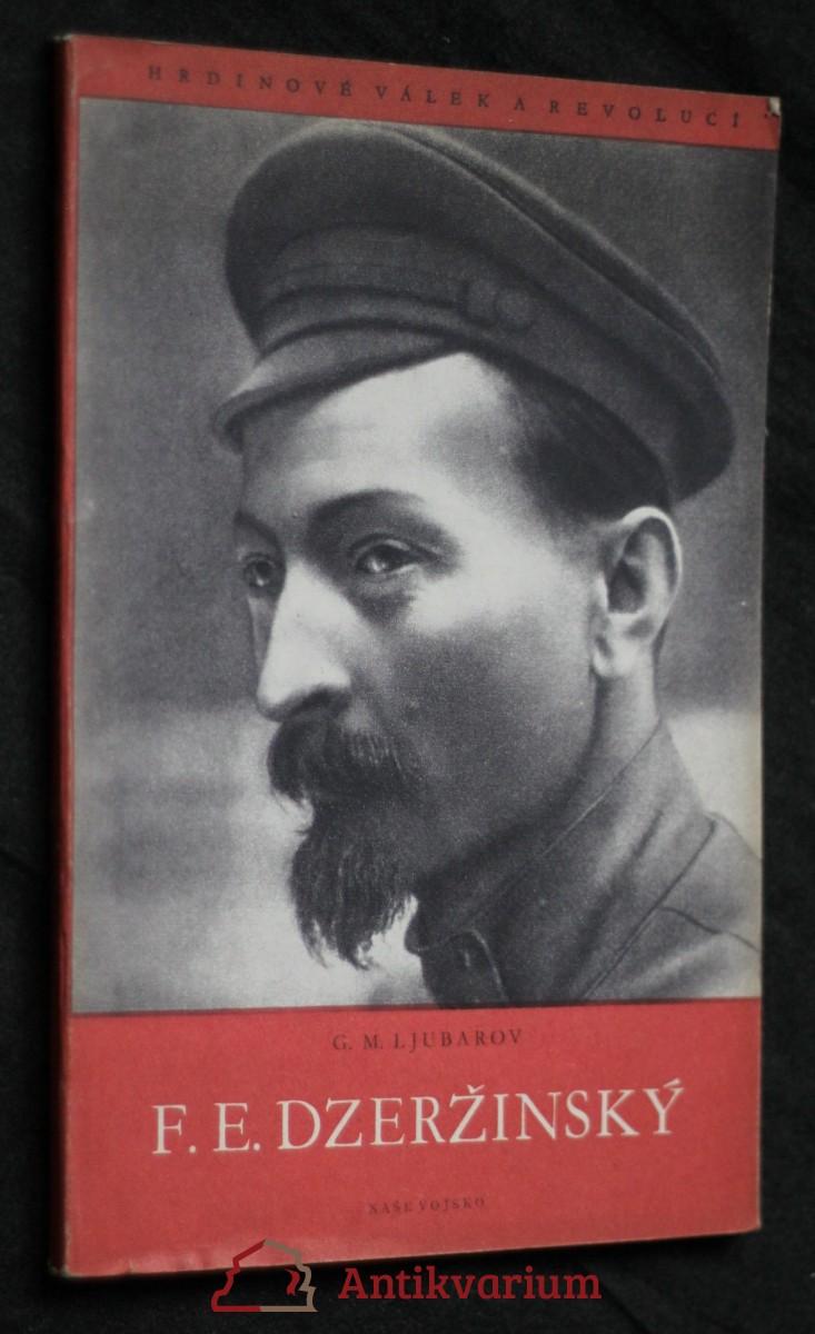 F. E. Dzeržinský