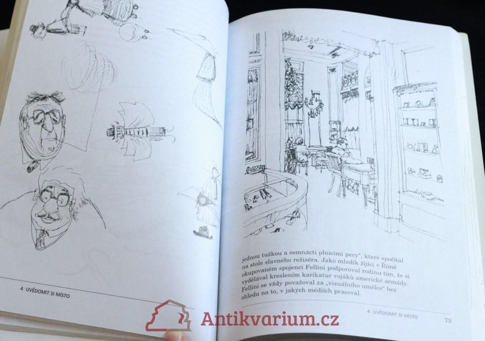 Meglin Kresleni Jako Cesta K Sebevyjadreni 2001 Antikvariat Praha