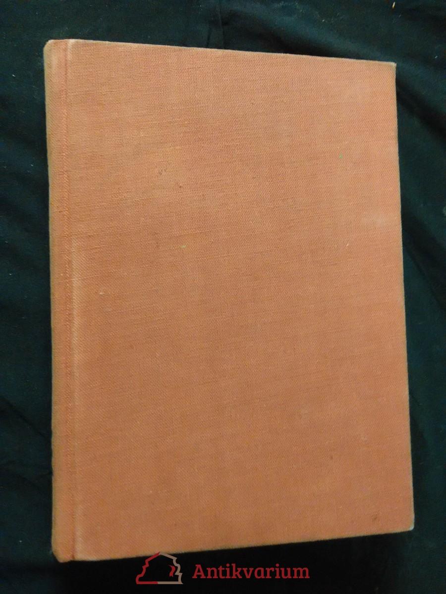 Bílý kříž (Ocpl, 246 s.)