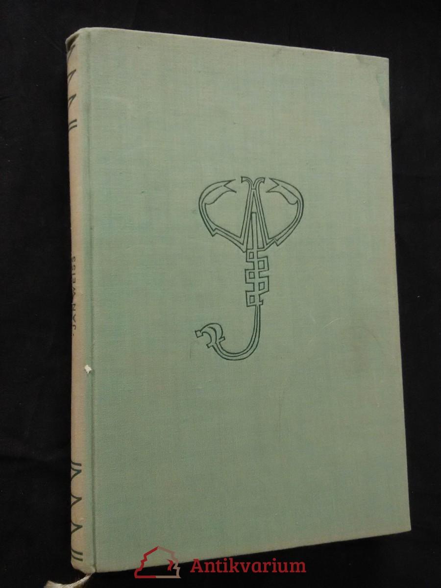 Spáč ve zvěrokruhu (Ocpl, 244 s., front. F. Tichý, b. ob.)