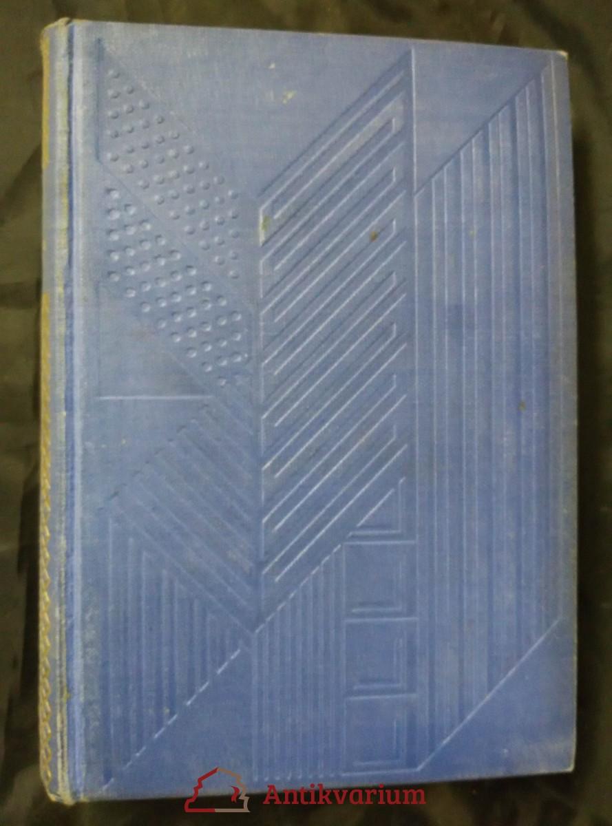 Kleopatra (Ocpl, 362 s., vaz J. Solar, přel. K. Weinfurter)