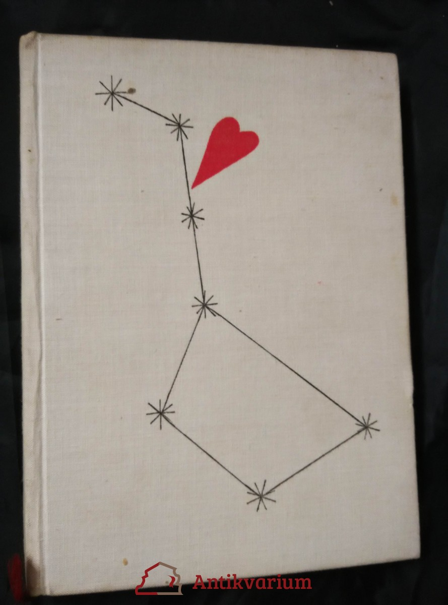 Robinsonáda/ Rinaldino/ Dinah (Ocpl, 248 s., il a vaz. J. Kolínská, typo Z. Seydl)