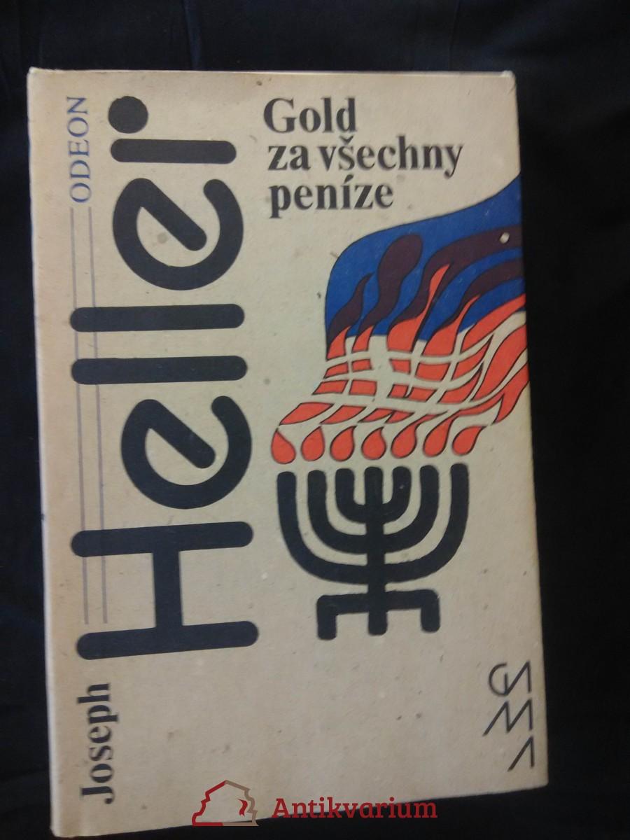 Gold za všechny peníze (pv, 384 s.)