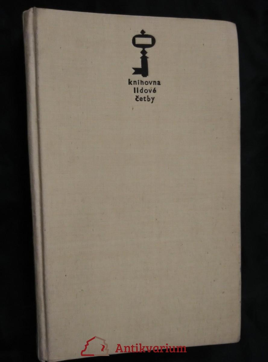 Kladivo na čarodějnice (Ocpl., 348 s.,  bez přebalu)
