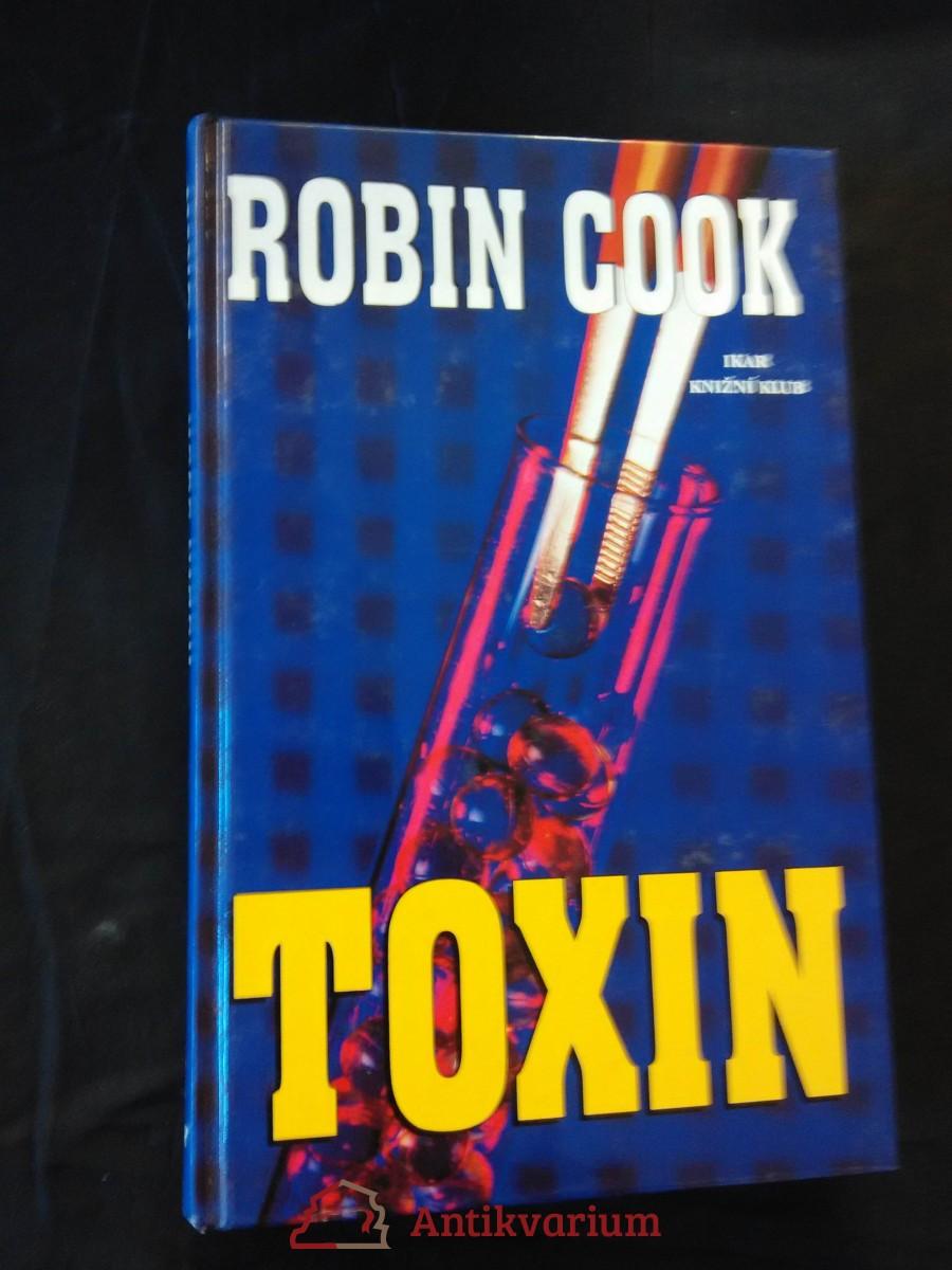 Toxin (lam, 232 s., raz.)
