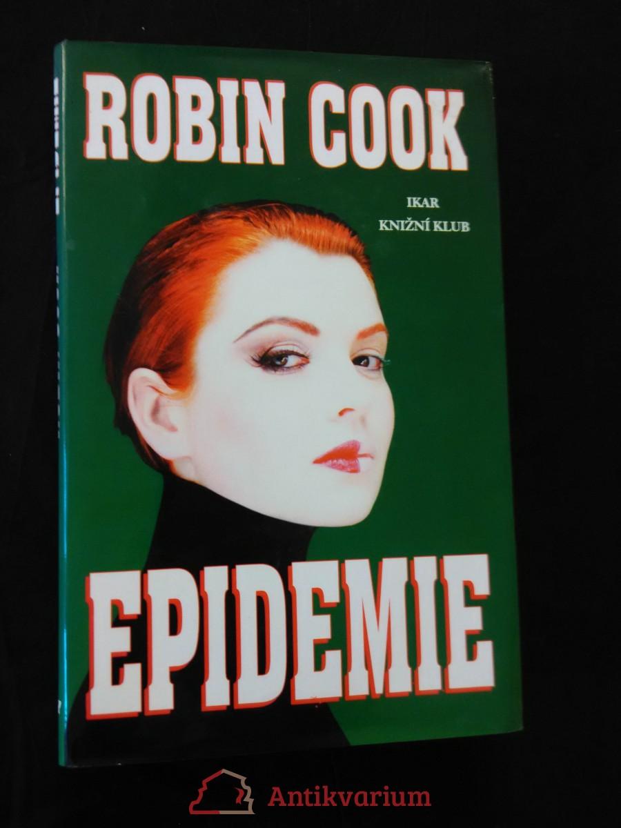 Epidemie (pv, 288 s.)
