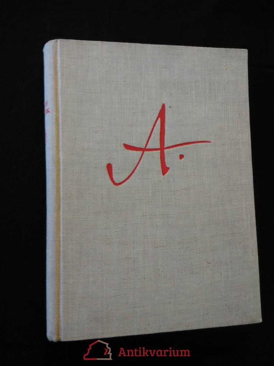 Špalíček národních písní a říkadel - 280 Alšových ilustrací (A4, Ocpl, 300 s.)