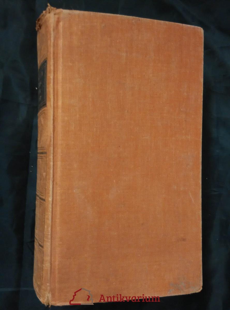 antikvární kniha Kunstlerbriefe uber Kunst, 1926