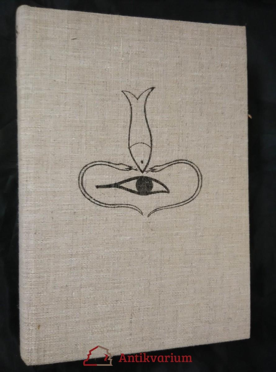 Farao (A4, Ocpl, 528 s., il. R. Michal)