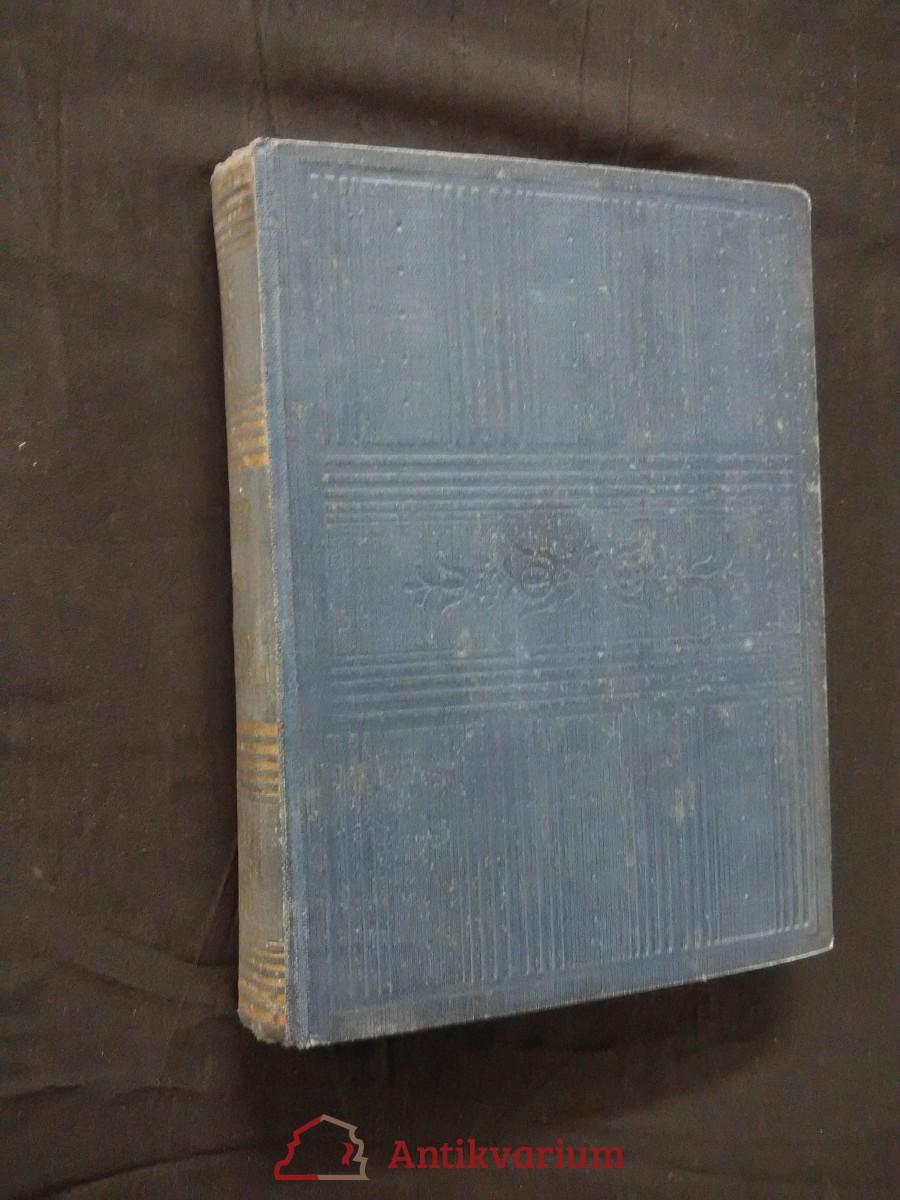 Stíny minulosti (Ocpl, 256 s.)