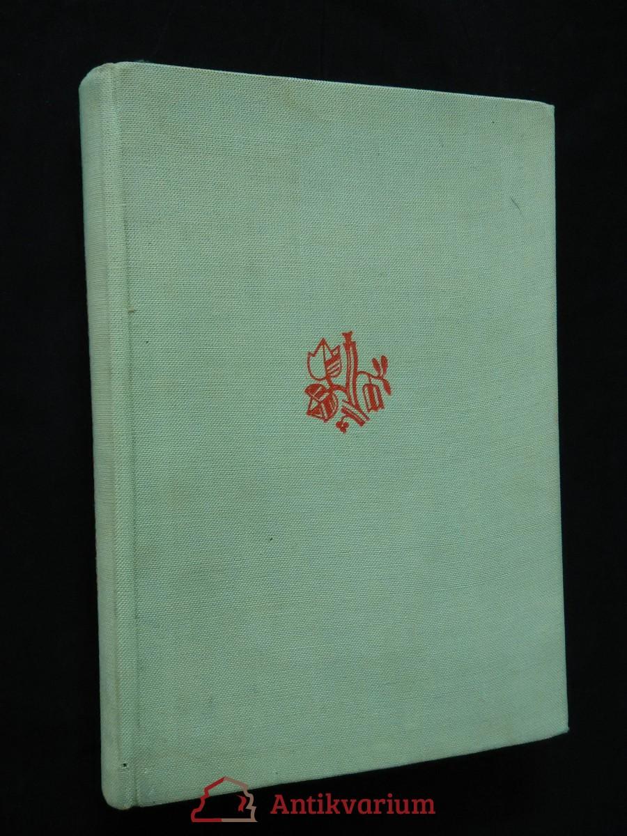 Blančina první láska (Ocpl, 196 s., il. F. Smatek, bez ob.)