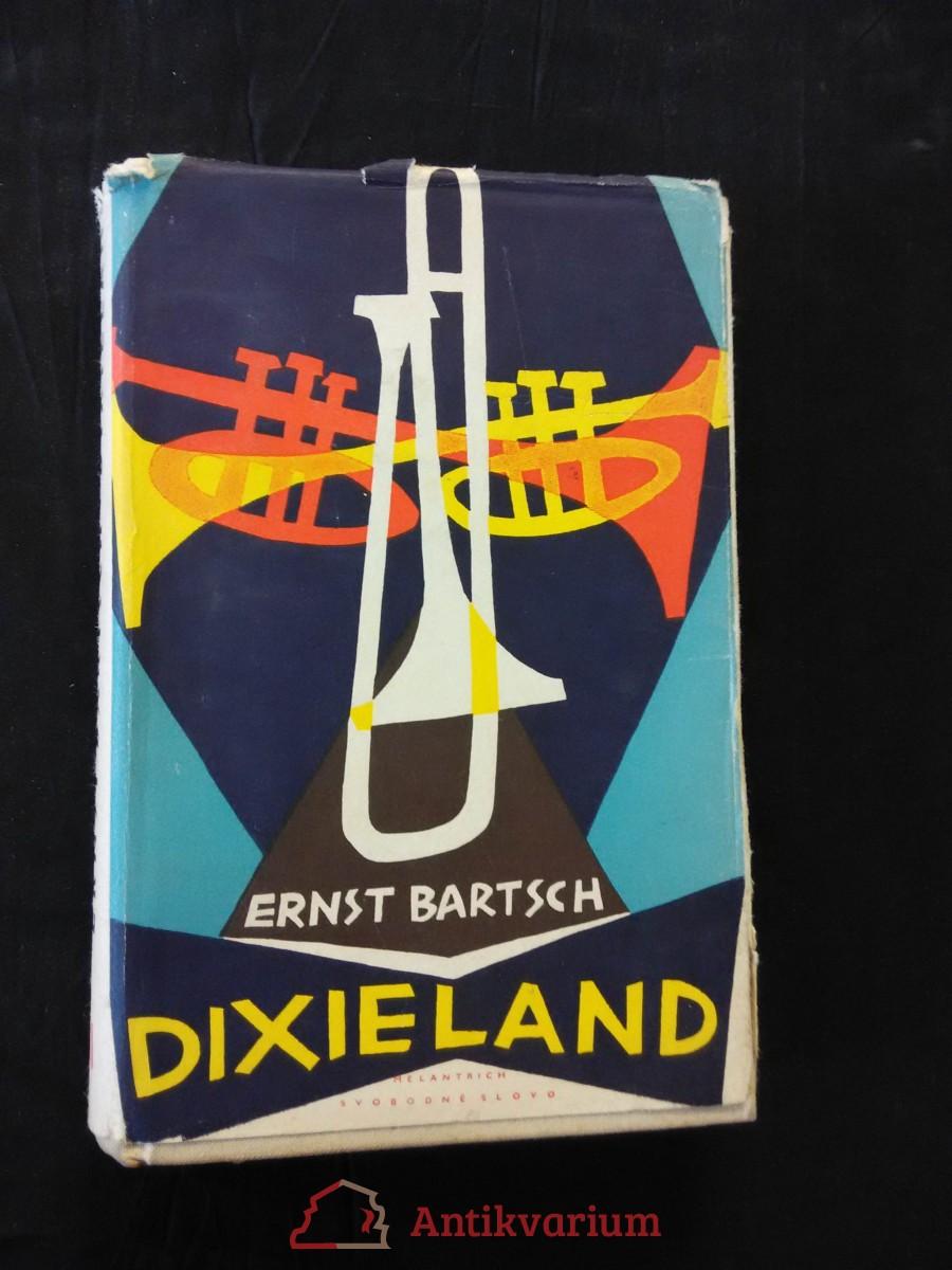 Dixieland (Ocpl, 300 s.)
