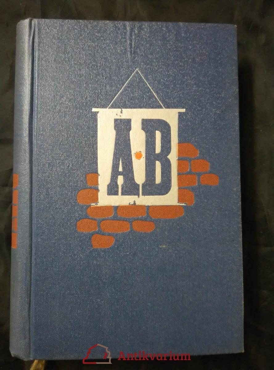 antikvární kniha Chléb a písně (26 dob. il.), 1952