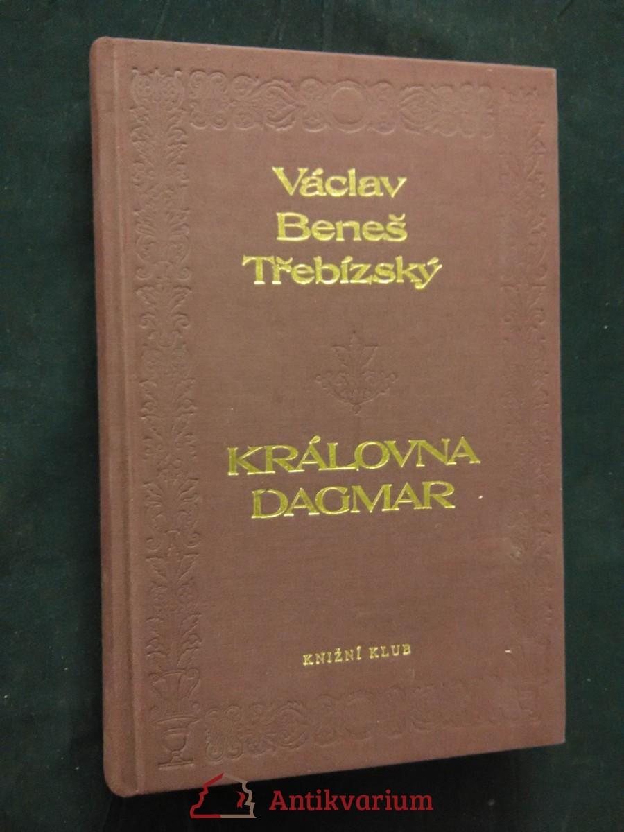 Královna Dagmar (Ocpl, 360 s.)