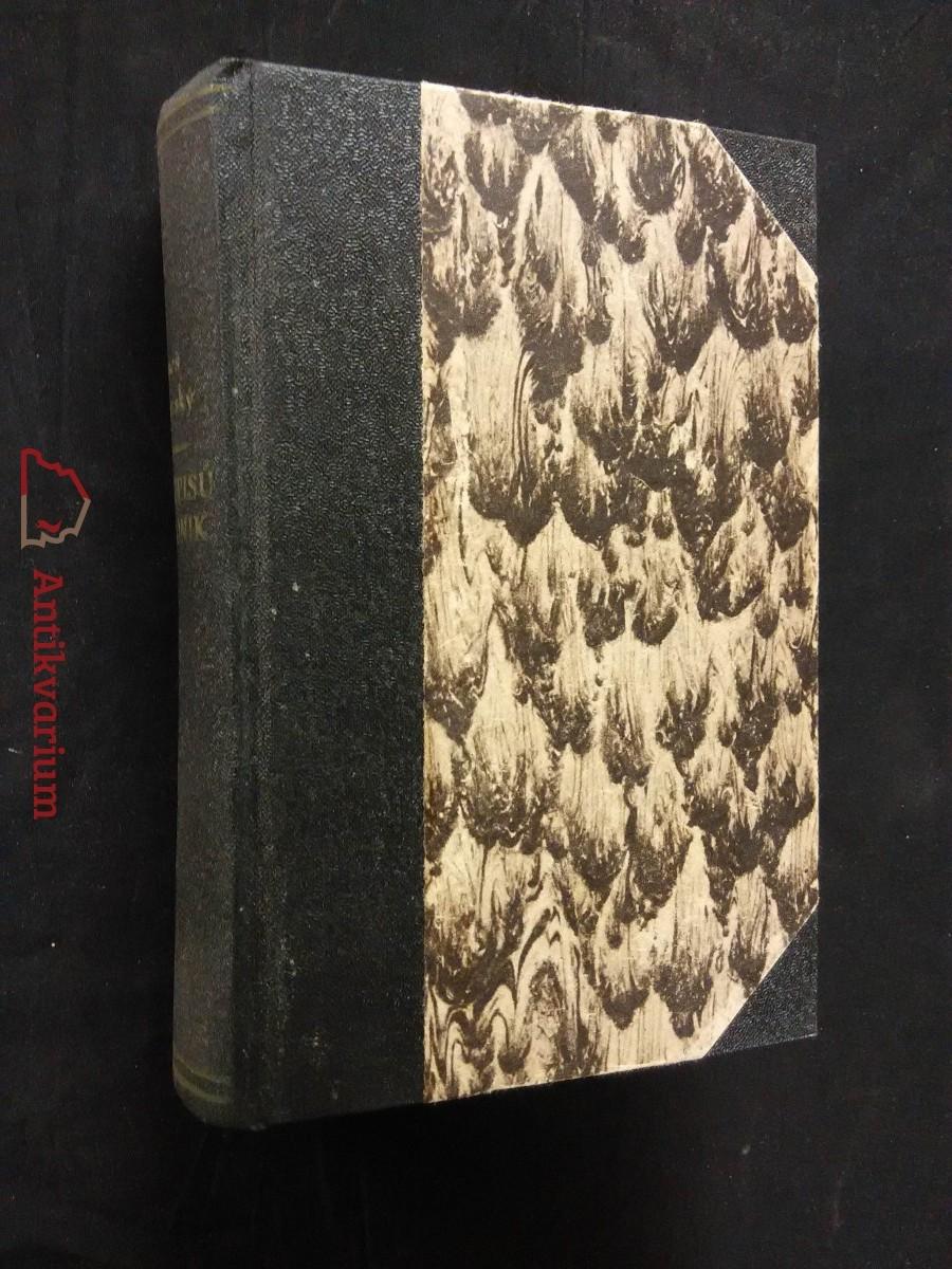 Z letopisů a kronik (Ppl, 560 s., il. P. Dillinger)