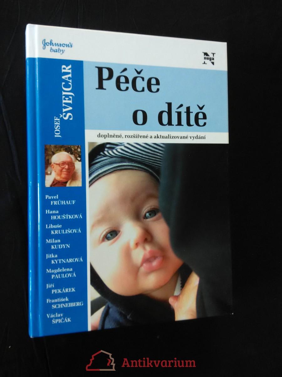 Péče o dítě (lam., 400 s.)