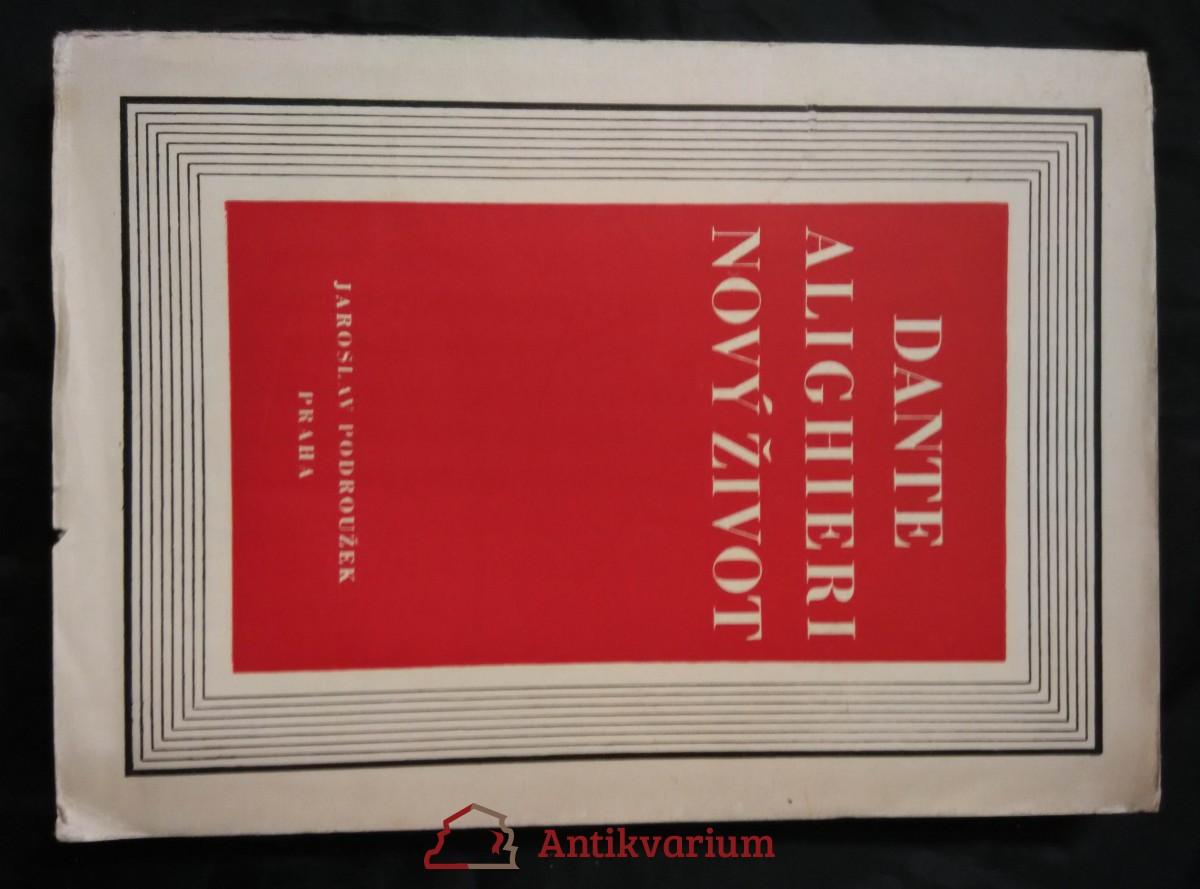 Nový život (Obr, 80 s., nerozřez., il. A. Procházka)