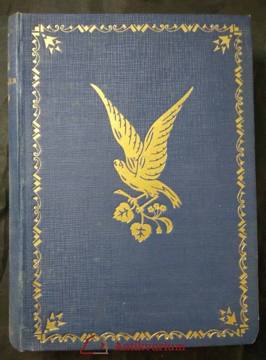 Deník plukovníka Švece (Ocpl, tlač, zlac., 408 s., 2 mapky, usp. J. Kudela)