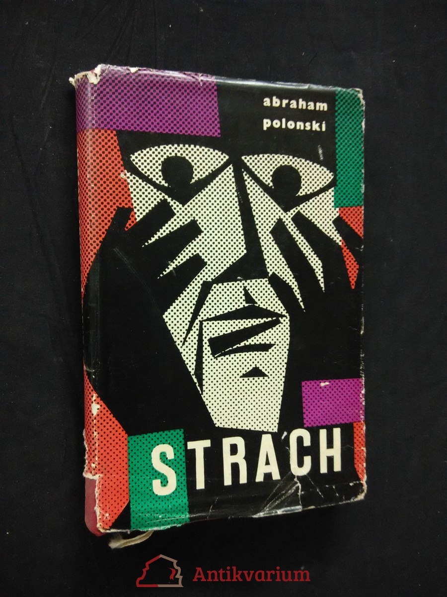 Strach (Ocpl, 212 s.)