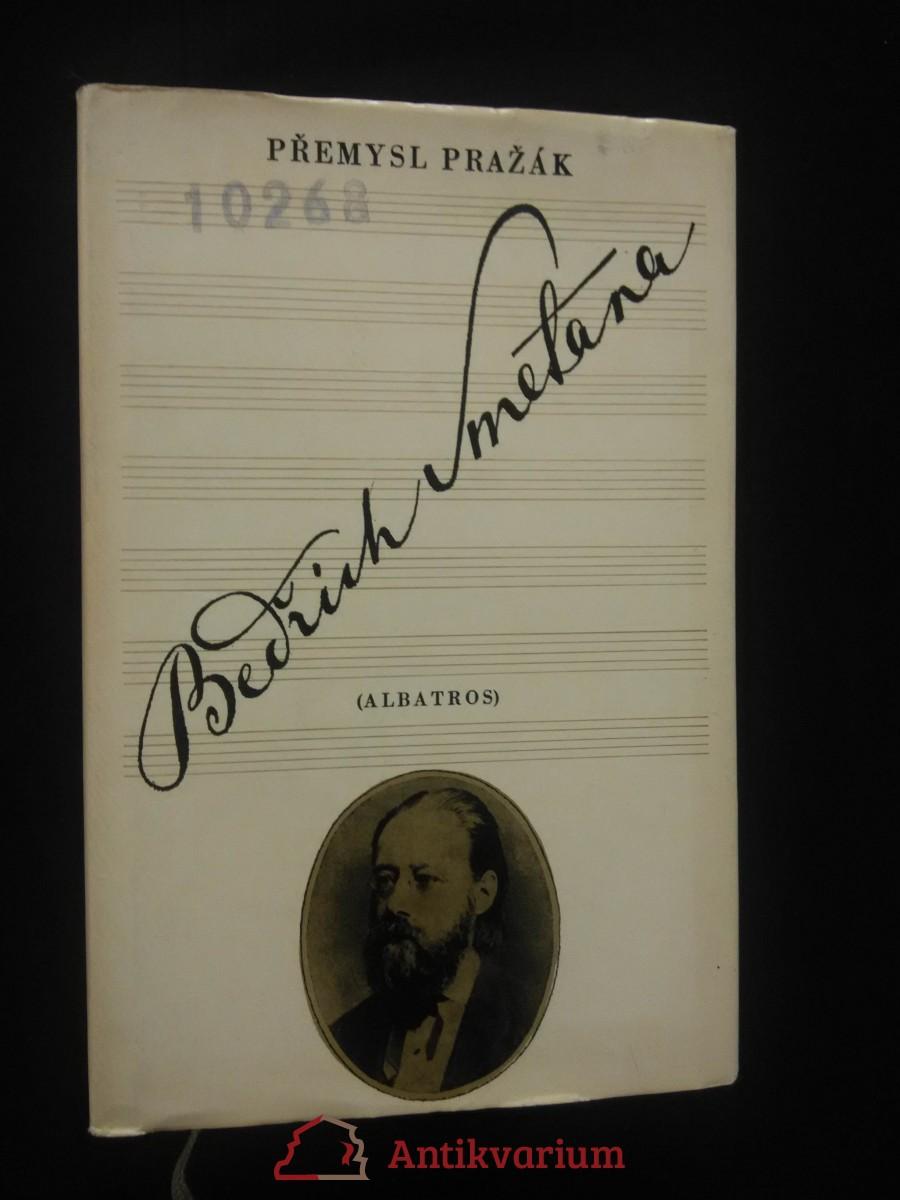 Bedřich Smetana (Pv, 228 s.)