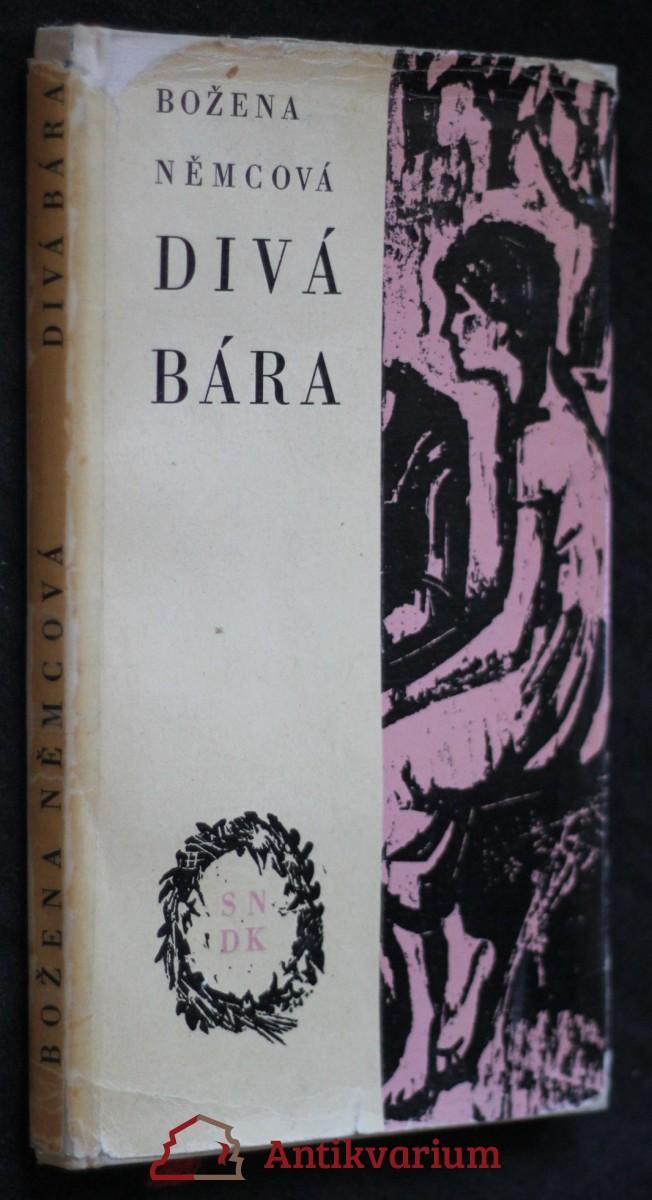Divá Bára ; Karla