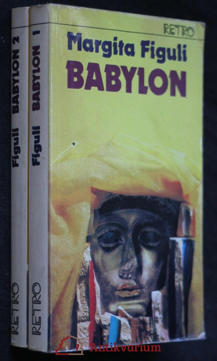 Babylon 1.-2. díl
