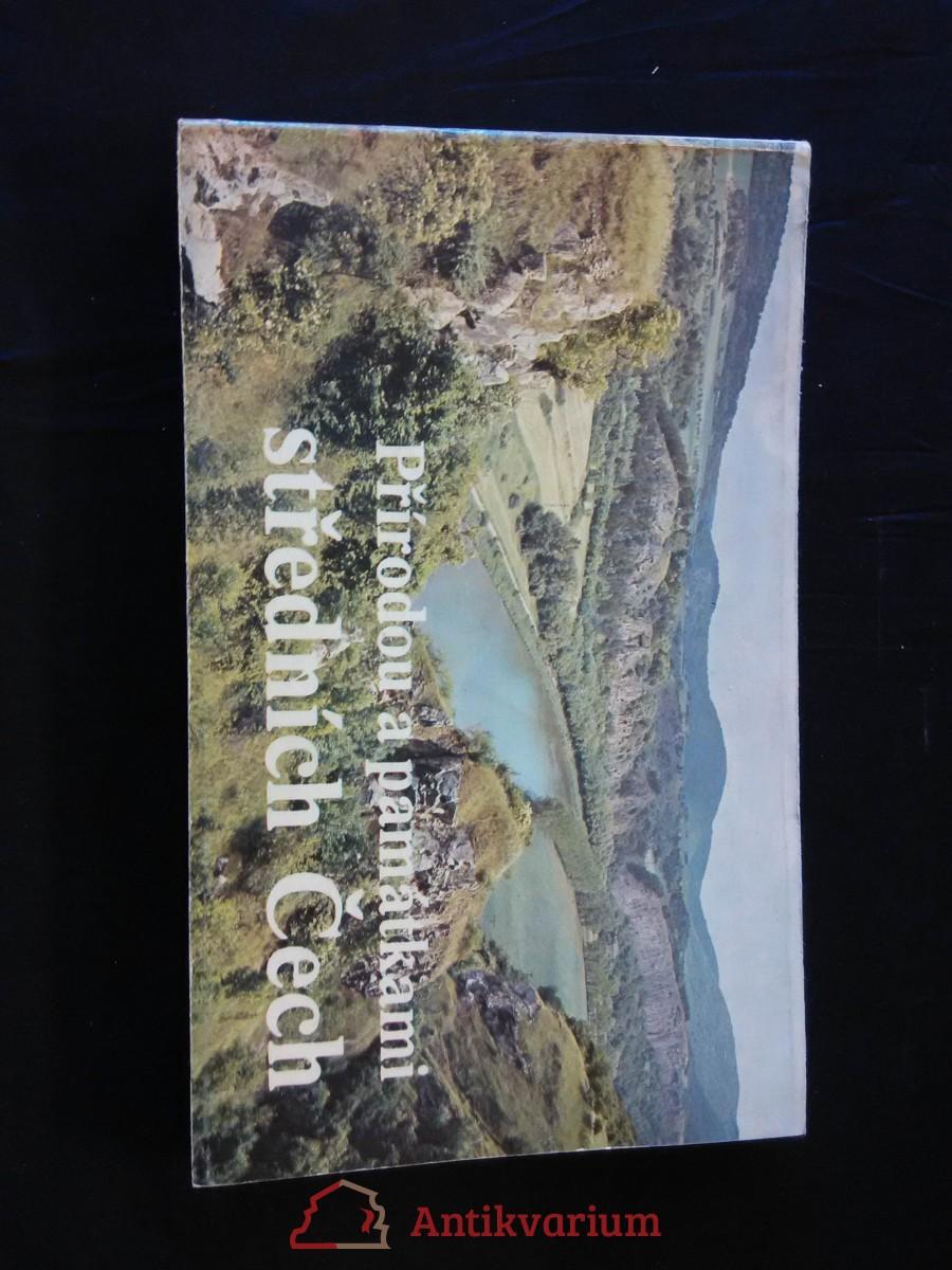 Přírodou a památkami středních Čech