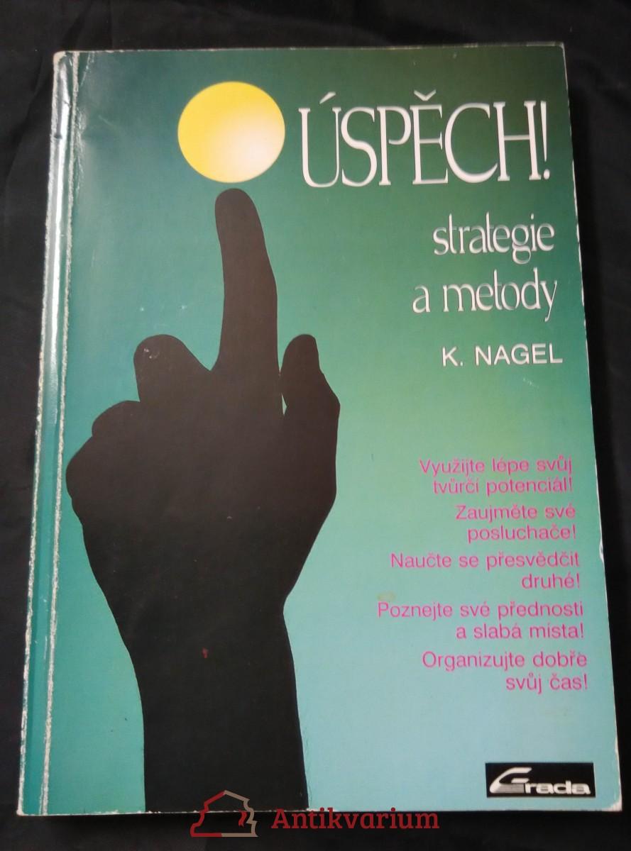 Úspěch! Strategie a metody