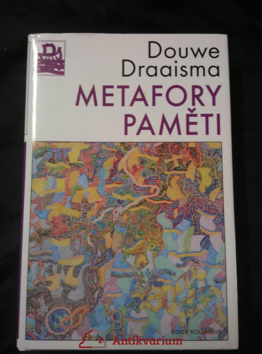 Metafory paměti (nová,Ocpl, 288 s.)