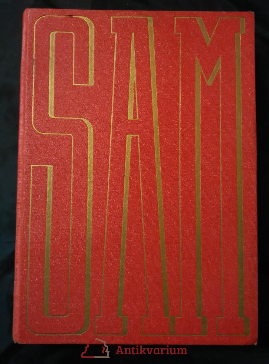 Sam (A4, Ocpl, 300 s.)