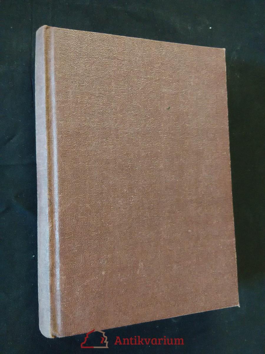 antikvární kniha Proměny čili Zlatý osel (Oppl, 144 s., překl. F. Stiebitz, il. C. Bouda), 1928