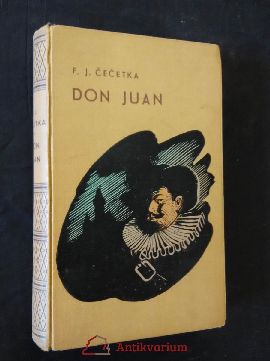 Don Juan (Ocpl, 272 s.)