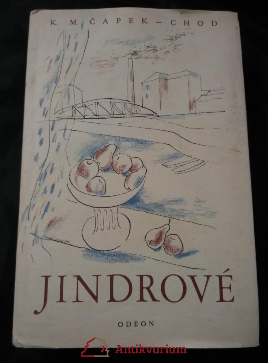 Jindrové (ob. a il. R. Michal)