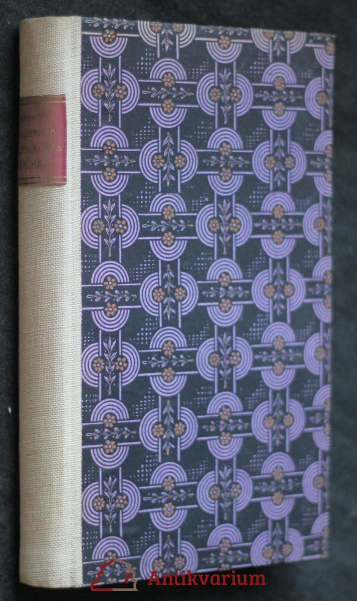 Poutníkova kniha z františkánské Italie
