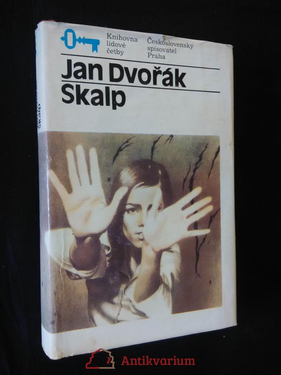 Skalp (il. E. Urban)
