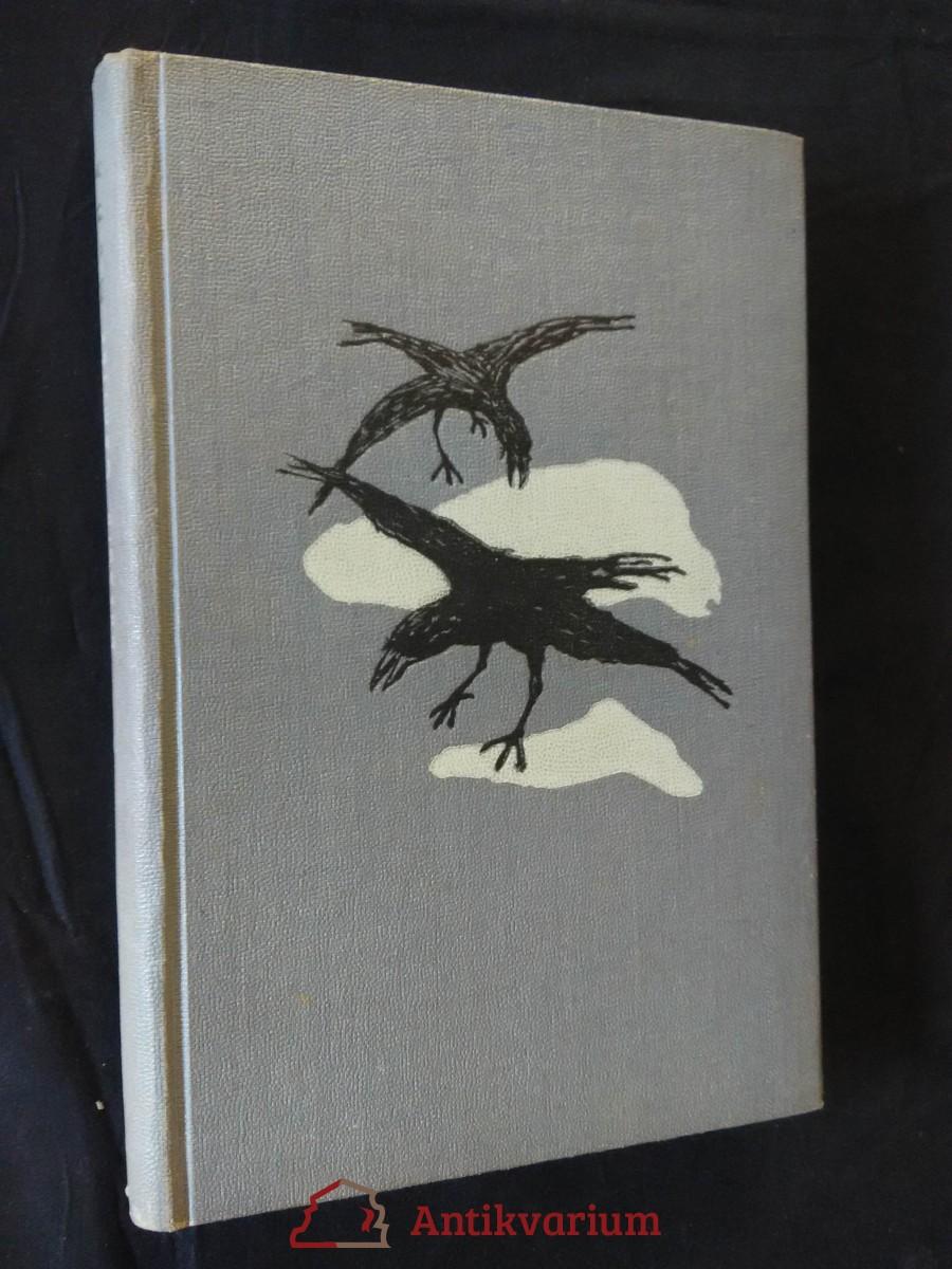 Mlha (Trilogie v 1 svazku - vazba F. Turek)