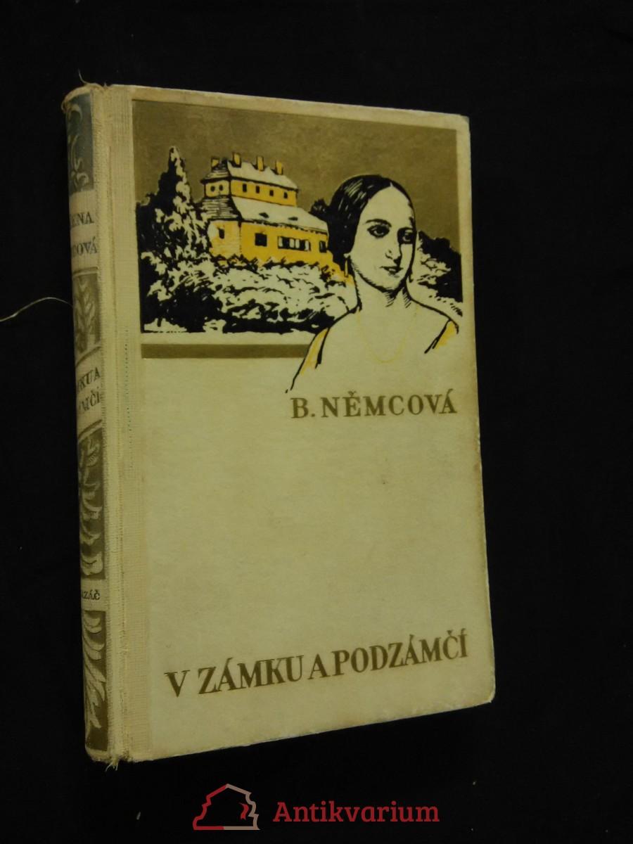 V zámku a podzámčí (Oppl, 228 s.)