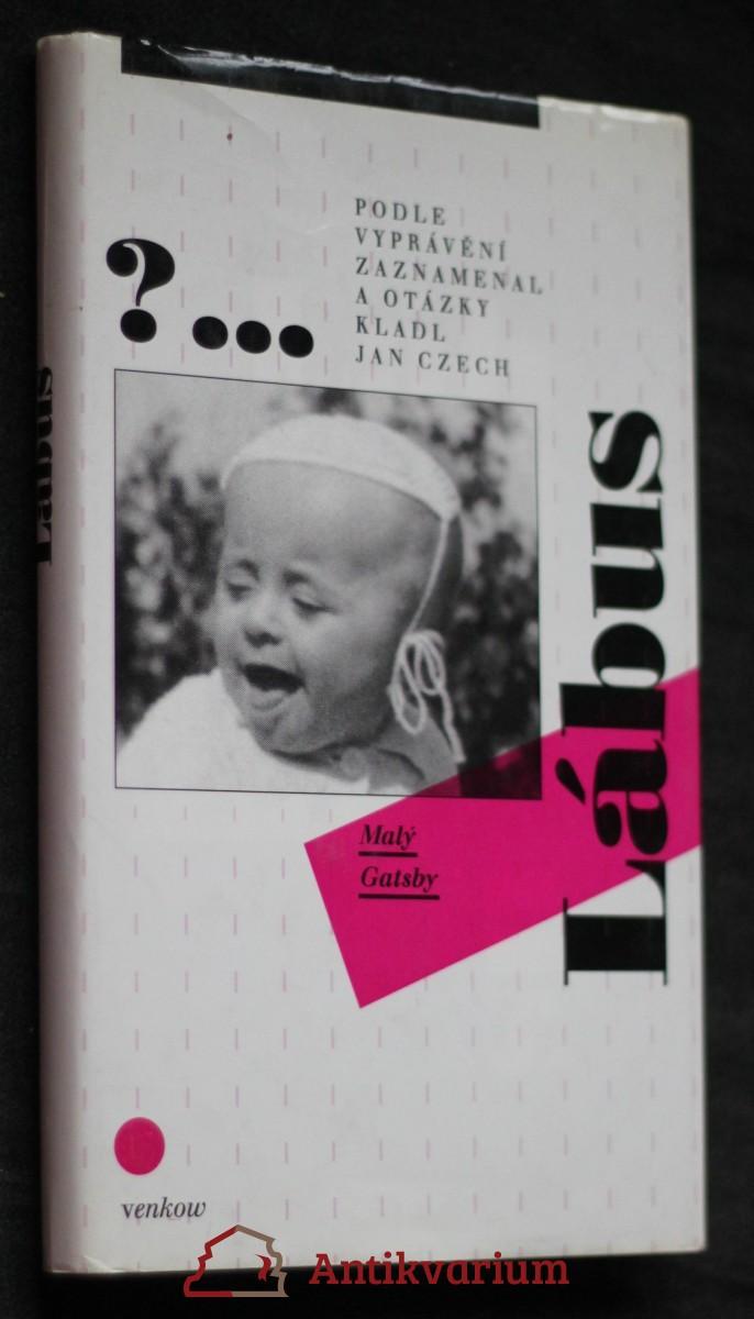 antikvární kniha Lábus , 1993