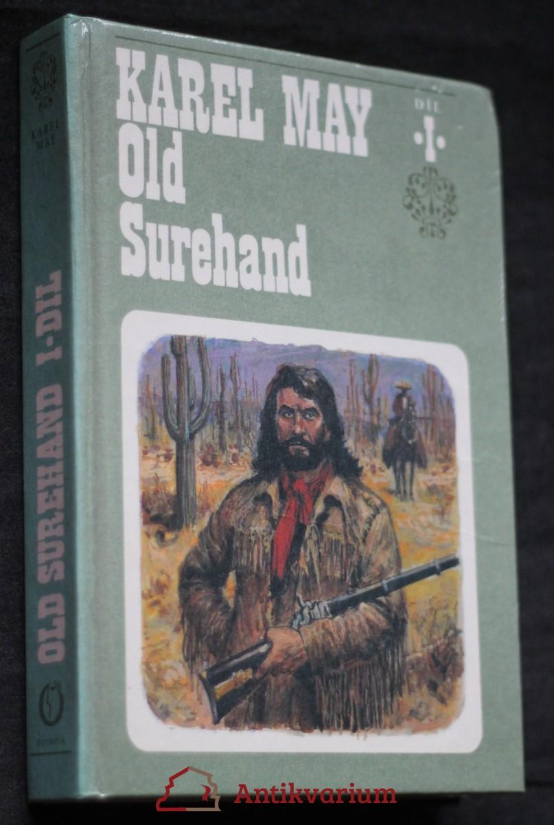 Old Surehand I. díl