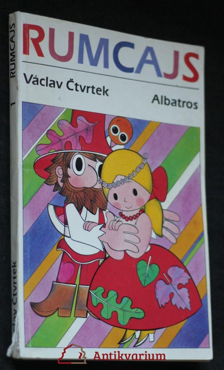 Rumcajs : četba pro žáky základních škol