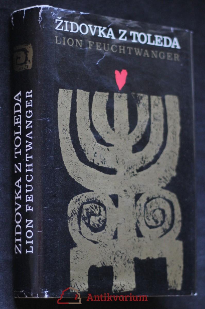 Židovka z Toleda