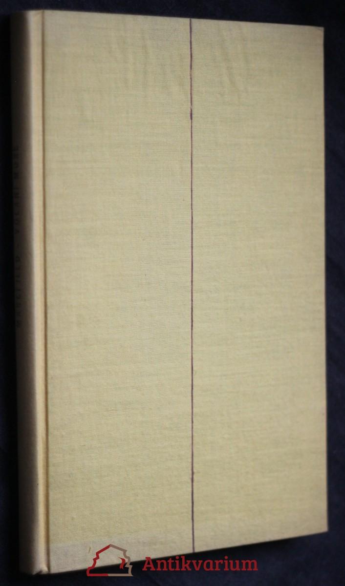 Volání moře : [Výběr z díla The Collected Poems]