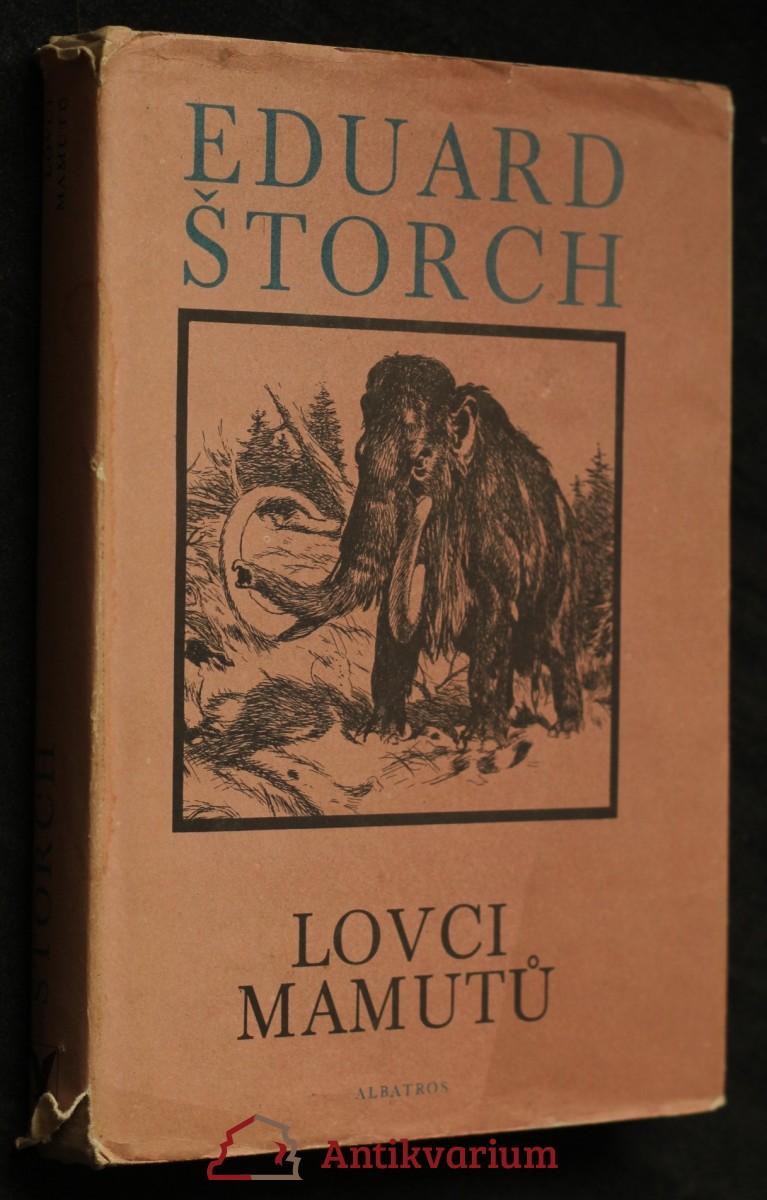 Lovci mamutů : román z pravěku