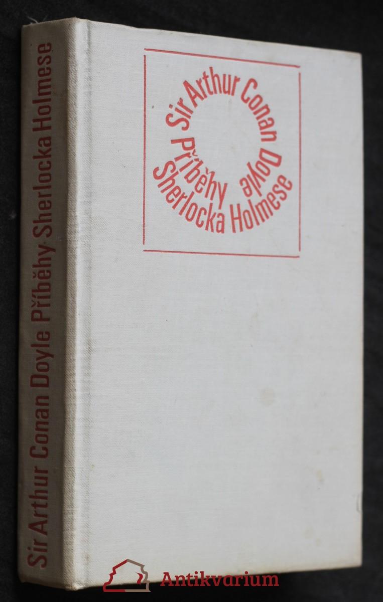 Příběhy Sherlocka Holmese. Sv. 1