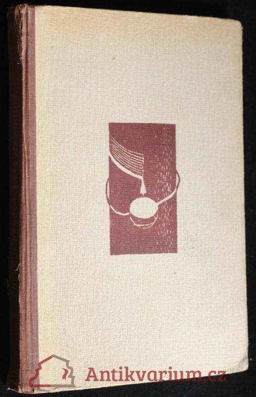 antikvární kniha Kaučuk jako surovina, 1947