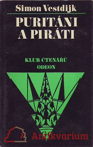 Puritáni a piráti