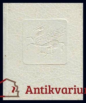 antikvární kniha Autobiografie vlka a člověka, 1986